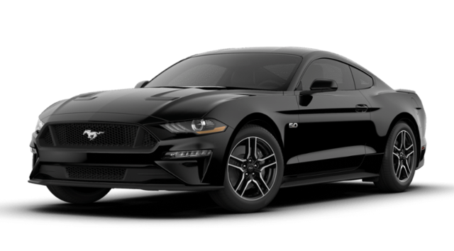 New 2019 Ford Mustang GT Coupe in Sturgis, SD